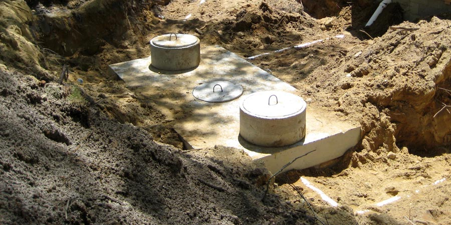 Septic Systems by DECA